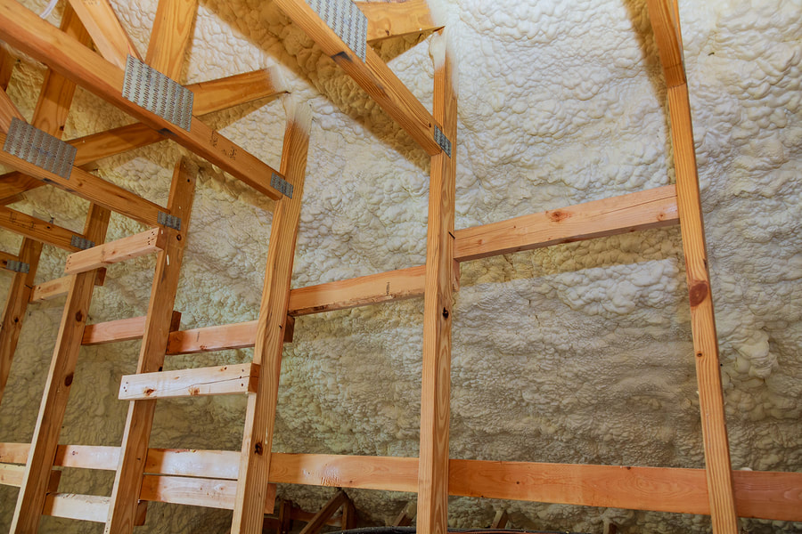 commercial insulation near me
